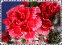 eCards Women's Day I Wish You, I Wish You