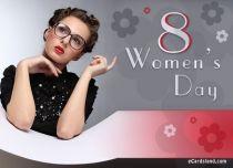eCards Women's Day Women's Day eCard, Women's Day eCard
