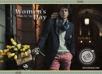 eCards Women's Day For Your Special Someone, For Your Special Someone