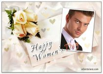 Free eCards, Free Women's Day cards - Happy Women's Day Whishes,