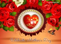 eCards Mother's Day Celebrate Mother's Day, Celebrate Mother's Day
