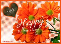 eCards Mother's Day Flowers For Mom, Flowers For Mom