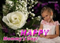 Free eCards - Happy Mommy's Day,