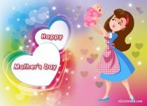 eCards Mother's Day Happy Mother's Day Card, Happy Mother's Day Card