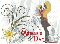 eCards  Mother's Day e-Card,