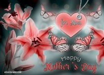 Free eCards - Mother's Day e-Card,