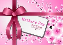 eCards  Mother's Day Wishes,