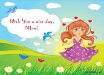 Free eCards - Wish You a Nice Day,