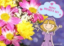 eCards Mother's Day Wishes for Mom, Wishes for Mom
