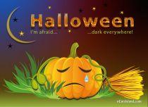 eCards - Dark everywhere,