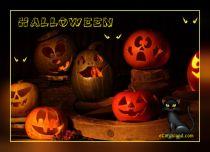 eCards Halloween Funny Halloween Pumpkin, Funny Halloween Pumpkin