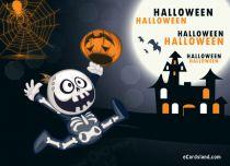 eCards Halloween Great Fun for Halloween, Great Fun for Halloween