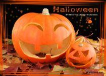 eCards  Halloween,