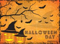 eCards Halloween Halloween Day, Halloween Day