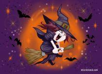 eCards  Halloween eCard,