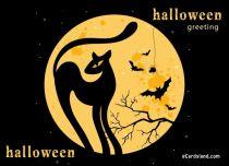 eCards Halloween Halloween Greeting, Halloween Greeting