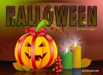 Free eCards Halloween - Halloween Greetings eCard,