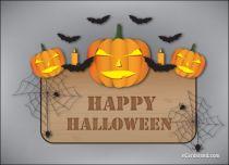 eCards Halloween Halloween Pumpkins, Halloween Pumpkins