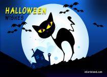 Free eCards - Halloween Wishes,