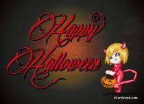 eCards Halloween Halloween Wishes eCard, Halloween Wishes eCard