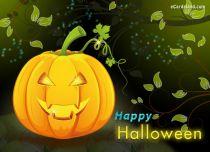 eCards - Happy Halloween,