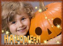 eCards Halloween ,