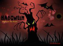 eCards - Special Halloween,