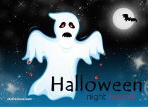 eCards  Night Horror,