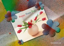 Free eCards Name Day - Happy Name Day,