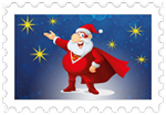 62.Santa Claus