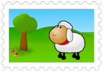 17.Sheep