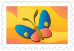 13.Butterfly