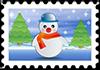 29.Snowman